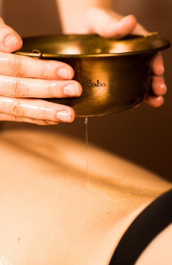 Massage Voyage sur la Route des Épices - 1h15