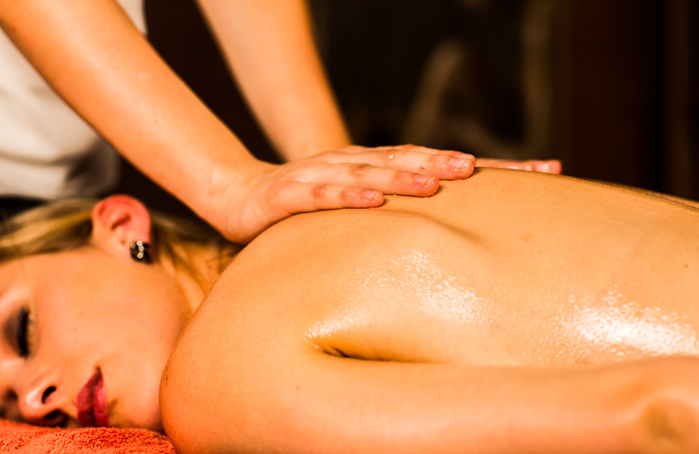 Massage sur Caen par Zen Hammam